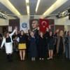 8 Mart Dünya Kadınlar Gününü Coşkuyla Kutladık