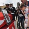 Şehit Polislerimizi Ebediyete Uğurladık