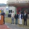 Nurdağı Türk Eğitim-Sen'den Yıl Sonu Etkinliği Gecesi