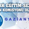 Türk Eğitim-Sen Kadın Komisyonumuz Oluştu