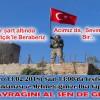 Her Şart Altında Mehmetçik'le Beraberiz. Acımız da, Sevincimiz de Bir…
