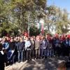 Gaziantep'ten Ses Verdik; Türk'üm, Doğruyum, Çalışkanım…