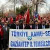 Gaziantep'ten Ses Verdik, Mehmetçiğin Yanındayız