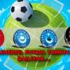 6. Geleneksel Futbol Turnuvamız Başlıyor