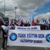 İş Güvencemiz İçin Ankara Eylemindeydik
